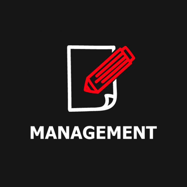 managment-red